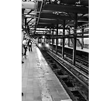 Brooklyn Underground Photographic Print