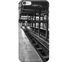 Brooklyn Underground iPhone Case/Skin