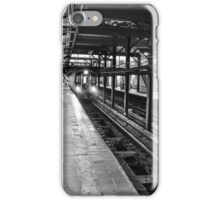 Brooklyn Underground iPhone Case/Skin