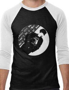 Waking Up/Gloria... Men's Baseball ¾ T-Shirt