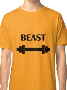 BEAST | eRiC |yELLOW Classic T-Shirt