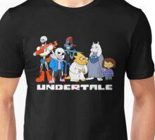 undertale (-) Unisex T-Shirt