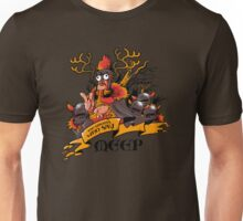 The knights who say... Unisex T-Shirt