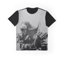 'Immortals' heavy infantry Graphic T-Shirt