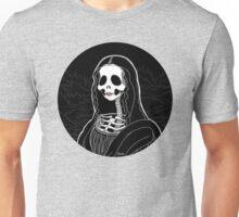 Mona Skullisa Unisex T-Shirt