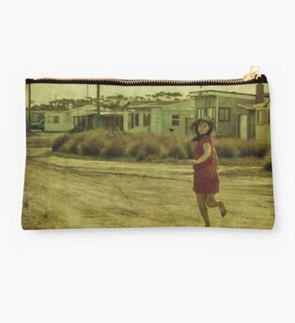 Escaping Madness Studio Pouch