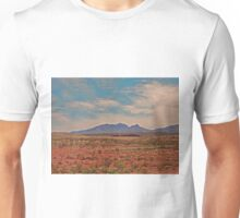 Outback Scene Unisex T-Shirt