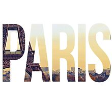 Paris by SmashDesigns