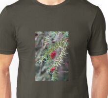 Autumnal Berries  Unisex T-Shirt