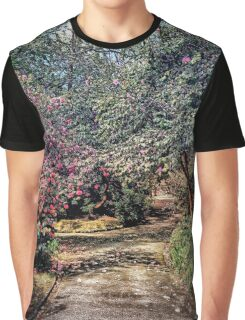Into nature Graphic T-Shirt