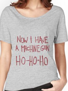 Ho Ho Ho... Women's Relaxed Fit T-Shirt
