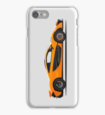 The P1 Supercar iPhone Case/Skin