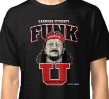 Terry Funk U Classic T-Shirt