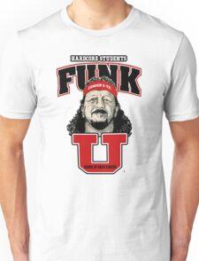 Terry Funk U Unisex T-Shirt