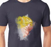The SuperSaiyan Unisex T-Shirt