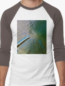 clean wave Men's Baseball ¾ T-Shirt