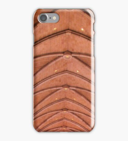 High Rise iPhone Case/Skin