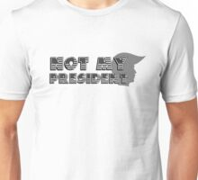 Donald Trump Is Not My President Unisex T-Shirt