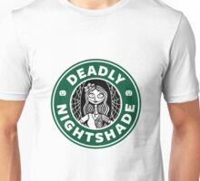 Deadly Nightshade ANN Unisex T-Shirt