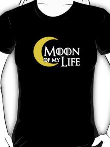 Moon of my life - Khal Drogo & Daenerys Targaryen T-Shirt