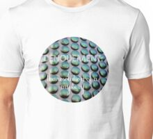 Denouement The Resolution of a Mystery Photograph Unisex T-Shirt