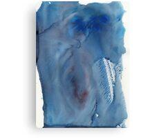 Drown Canvas Print
