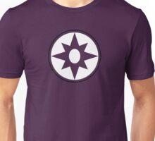 Star Sapphire Symbol Unisex T-Shirt