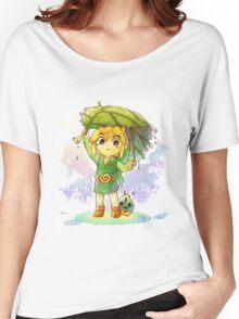 Zelda - Link Women's Relaxed Fit T-Shirt