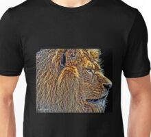King Of The Beast Unisex T-Shirt