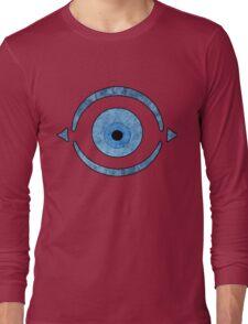 The Swollen Eyeball Network Long Sleeve T-Shirt