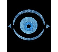The Swollen Eyeball Network Photographic Print