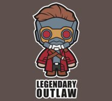 Legendary Outlaw Kids Clothes