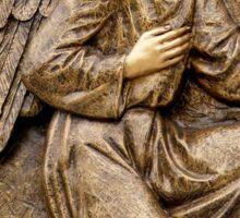 Seek God In Prayer Sticker