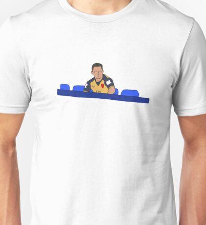 Sanchez Takes A Break Unisex T-Shirt