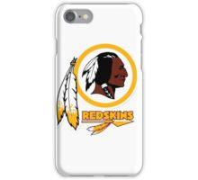 REDSKINS iPhone Case/Skin