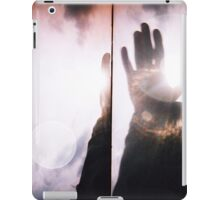 Wave goodbye iPad Case/Skin