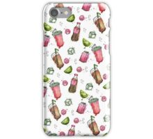 Cola Bottles iPhone Case/Skin