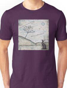 Watership Down Encaustic Unisex T-Shirt