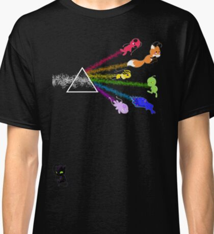 Kwami Rainbow Classic T-Shirt