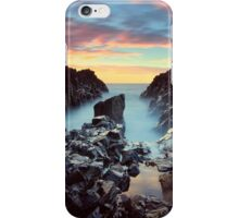 Bombo Sunrise iPhone Case/Skin
