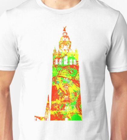 Seville - The Giralda  Unisex T-Shirt