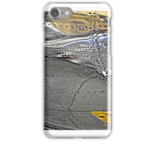 Glorious Reflections of a Thunderbolt iPhone Case/Skin