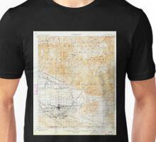 USGS TOPO Map California CA Redlands 298741 1901 62500 geo Unisex T-Shirt