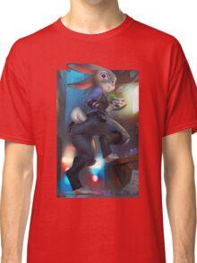 Investigation Classic T-Shirt