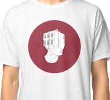 Head house Full size Classic T-Shirt