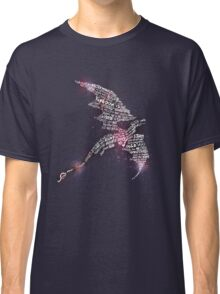 Smaug - Lonely Mountain Classic T-Shirt