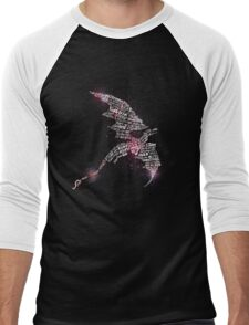 Smaug - Lonely Mountain Men's Baseball ¾ T-Shirt
