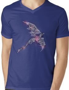 Smaug - Lonely Mountain Mens V-Neck T-Shirt