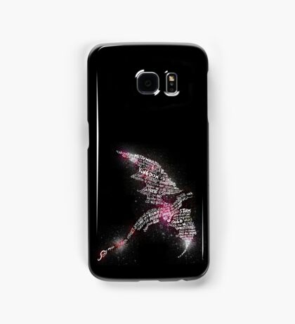 Smaug - Lonely Mountain Samsung Galaxy Case/Skin