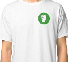Head House Green Classic T-Shirt